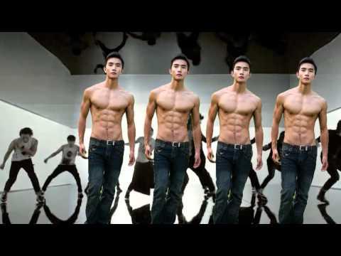 Korean Boys Band – Super Junior