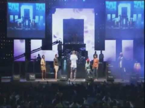 0 VIDEO: Akon, Wande Coal,P Square, 2face, M.I,Iyanya,Naeto C, Others @ Calabar Festival 2012
