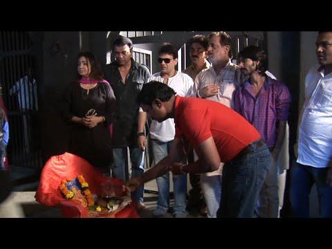 Mahurat Of Ranjeet Sharma's Film - Quaidi No.210