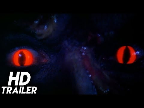 The Dark (1979) ORIGINAL TRAILER [HD 1080p]