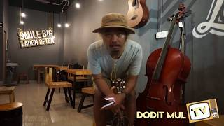 Nonton DODIT MULYANTO Q&A VLOG#12 Film Subtitle Indonesia Streaming Movie Download