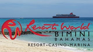 Bimini Bahamas  city images : Bimini, Bahamas (Superfast Cruise)