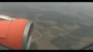 Dibrugarh India  city pictures gallery : AIR INDIA FLIGHT 705 LANDING AT DIBRUGARH AIRPORT IN ASSAM NORTHEAST INDIA