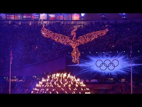 London 2012 Gymnastics Slideshow by the FIG