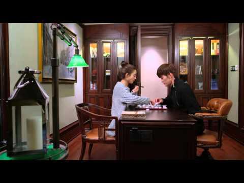 杉杉來了 趙麗穎 張翰 第十二集 Boss&Me Episode 12 HD