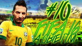 FIFA 16 a OBIETTIVI #10 |