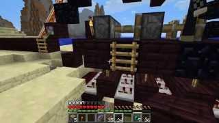 Etho MindCrack SMP - Episode 40: Fun With Ice