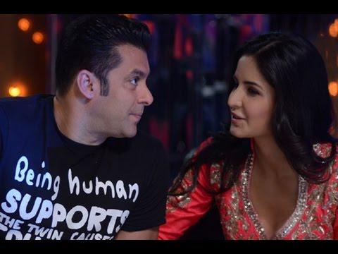"Salman Khan Calls Katrina Kaif as ""KAPOOR"" at Arpita Khans Wedding   New Bollywood News 2014"