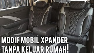Download Video Xpander Vlog #1 : Ganti Jok Kulit dan Arm Rest MP3 3GP MP4