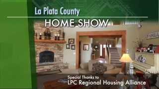 La Plata County Home Show - October 2014