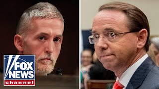 Video Gowdy to Rosenstein on Russia probe: 'Finish it the hell up' MP3, 3GP, MP4, WEBM, AVI, FLV Oktober 2018