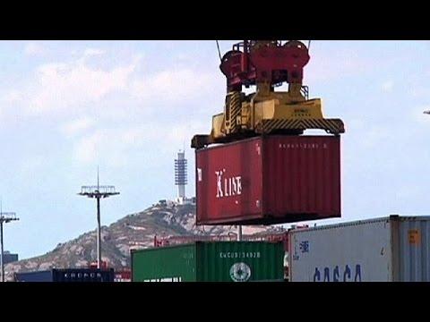 Κίνα: Απογοητευτικά στοιχεία για εισαγωγές και εξαγωγές – economy