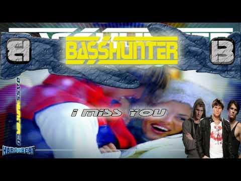 BassHunter - I Miss You (Fonzerelli Radio Edit)
