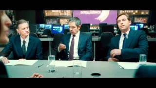 Johnny English Reborn - Trailer