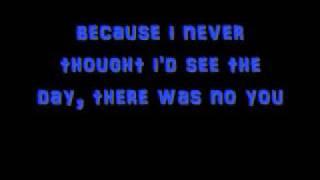 Brandy- Bet you didn't know lyrics