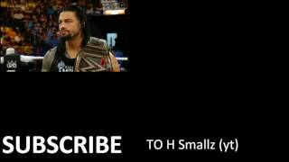 Nonton WWE RAW 13th June 2016 - Ambrose Asylum ft. Seth Rollins & Roman Reigns WWE 6/13/16 Film Subtitle Indonesia Streaming Movie Download