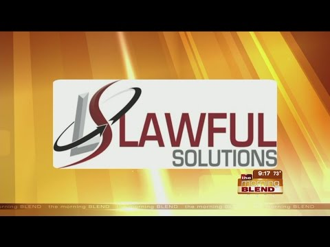 Lawful Solutions 6-30-15