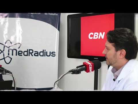 Dr. Caio Arraes - Entrevista Rádio CBN Maceió
