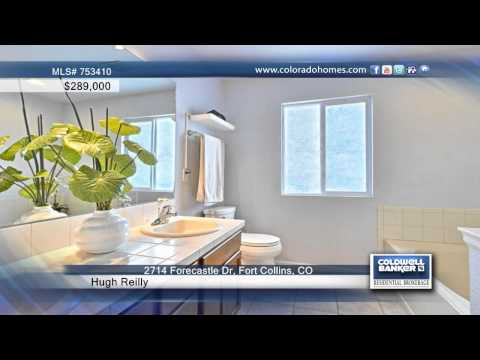 2714 Forecastle Dr  Fort Collins, CO Homes for Sale | coloradohomes.com