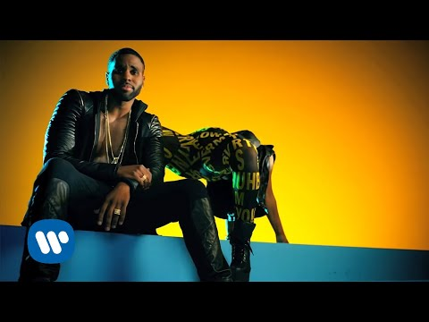 Jason Derulo - Talk Dirty (Feat. 2 CHAINZ)[MV]