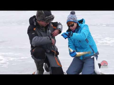 тур с рыбалкой из москвы на выходные