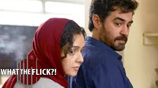 The Salesman - Official Movie Review