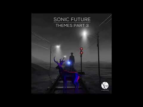 Out now: CFASF003 - Sonic Future - Theme VI (Original Mix)