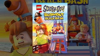 Nonton Lego Scooby Doo  Blowout Beach Bash Film Subtitle Indonesia Streaming Movie Download