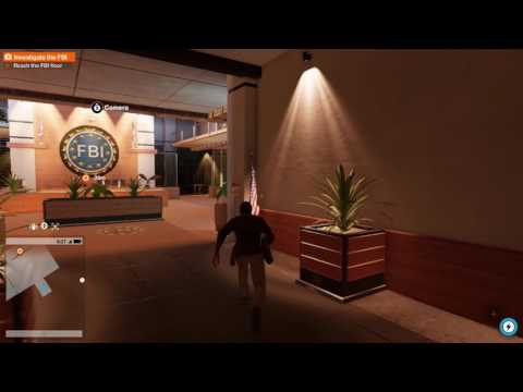 Watch Dogs 2   WTG   Dellums Towers P1