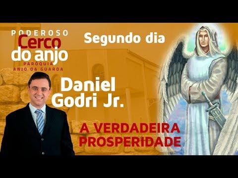 Poderoso Cerco do Anjo - Segundo dia - 2018 - A VERDADEIRA PROSPERIDADE