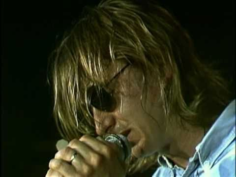 Talk Talk - It's My Life (Live at Montreux 1986)