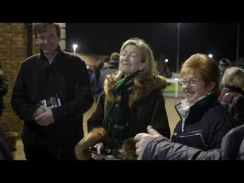 Ballymacoll Dispersal Concludes at Tattersalls December Sale