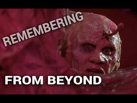 Remembering: From Beyond (1986)