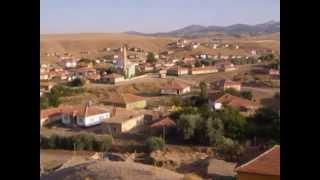 aci köyü  kırşehir çiçekdağı acı köyü