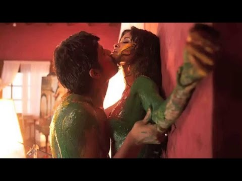 Video Rang Rasiya | Randeep Hooda & Nandana Sen - Bold, Kissing & Lovemaking Scenes download in MP3, 3GP, MP4, WEBM, AVI, FLV January 2017