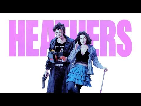 Heathers - The Arrow Video Story