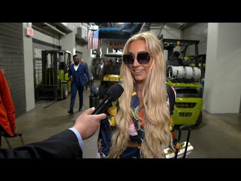 Is Carmella going to cash in tonight at WrestleMania?