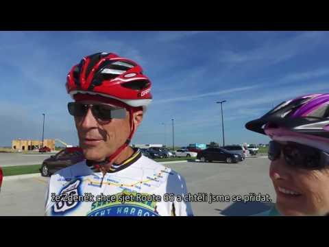TVS: Route 66 - reportáž#03