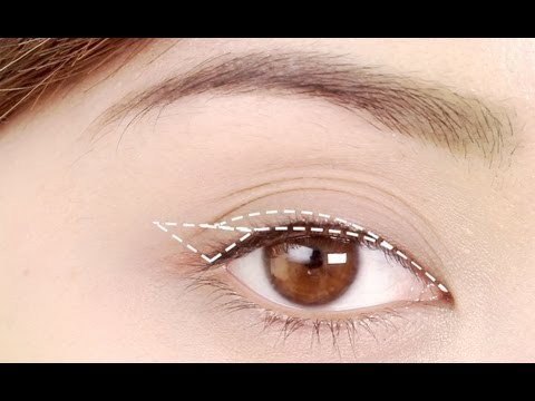 MichellePhan - New to liquid liner? Or find it difficult to use? Don't worry, when I first used liquid liner, it was a nightmare. I looked like a panda! However, after year...