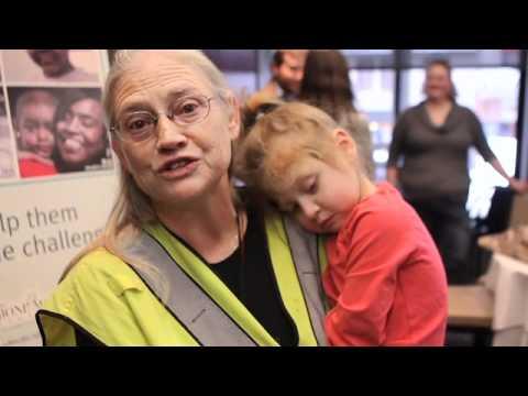 Grandma-s bone marrow journey