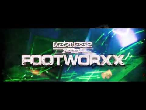 KARNAGE invites FOOTWORXX