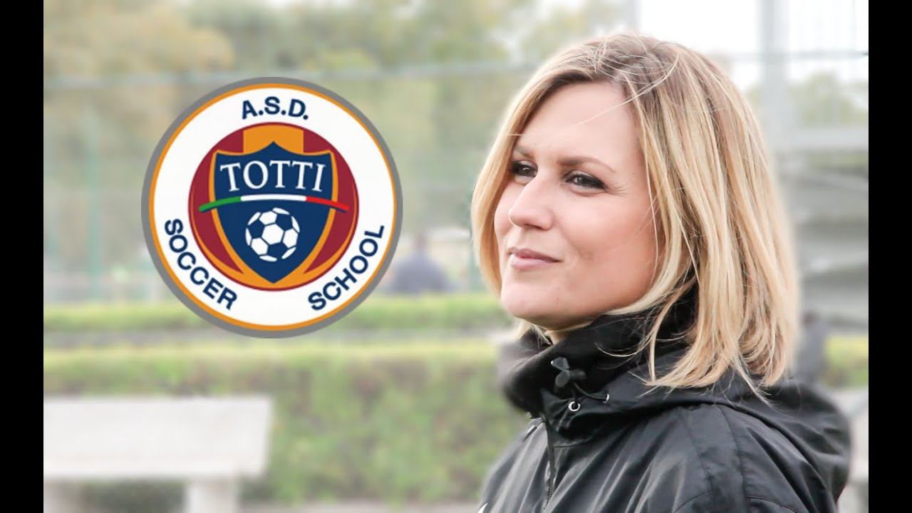 La Totti Soccer School include la disabilità