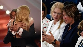 Video Keith Urban Wrote A Song About Nicole Kidman,And The Lyrics Reveal Se-crets About Their Relationship MP3, 3GP, MP4, WEBM, AVI, FLV Agustus 2019