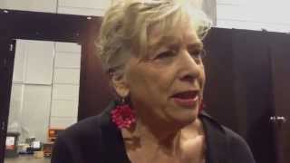Maggie Beer at the Brisbane Good Food and Wine Show