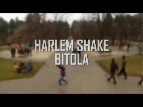 Harlem Shake Bitola (Macedonia)