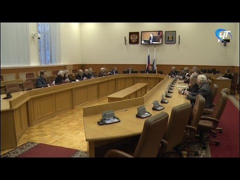 Накануне состоялось заседание общественного Совета при муниципальной Думе