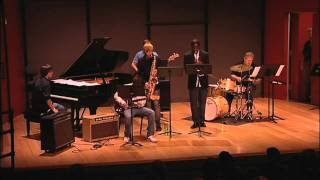 UC San Diego Jazz Camp: Finale Concert 2010