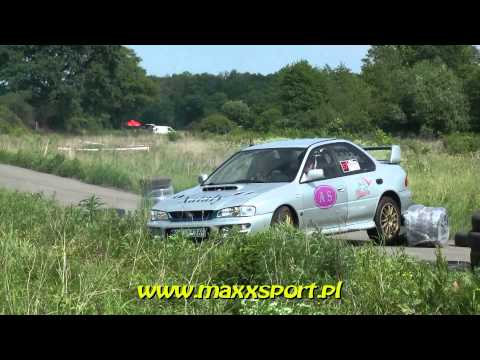 Best of Crash & Rally Action 2012 by MaxxSport.pl