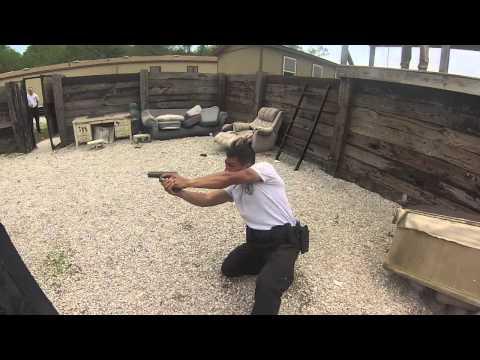 2015 Springfield Police Academy - Class 65