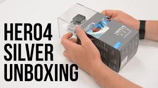 Video GoPro HERO4 Silver Unboxing MP3, 3GP, MP4, WEBM, AVI, FLV November 2018